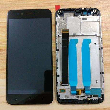Дисплей модуль Xiaomi Redmi 2,8,7,7A,9A,Note 7,8T,5,4x,3 pro,mi A1,A2