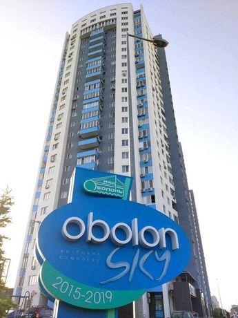Продам 2-х уровневый пентхаус 233.4 кв.м в ЖК ObolonSKY, Оболонь