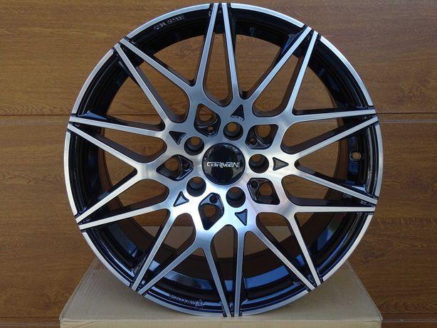 FELGI R18 5x112 Audi Bmw Mercedes Seat Skoda Mini