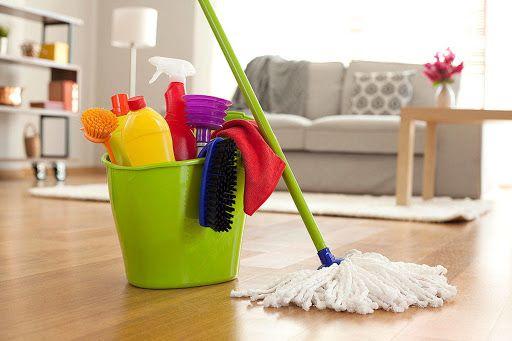 Уборка квартир, домов, офисов. Клининг.