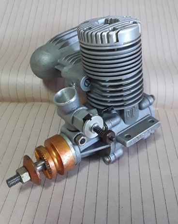 Микродвигатель радуга 10
