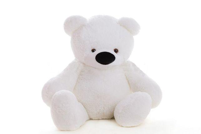 Большой плюшевый мишка(медведь)
