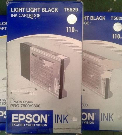 Tinteiro para plotter Epson 7800 Seixal, Lisboa, Azeitão