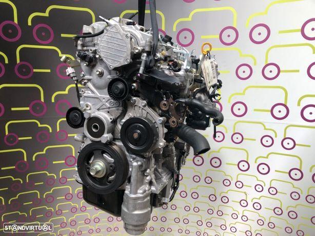 Motor Toyota Avensis 2.2 D4D 177Cv de 2008 - Ref: 2AD-FTV - NO20202