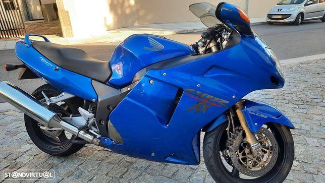 Honda CBR  CBR 1100 XX