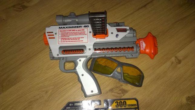 Пистолет для ближнего боя Maximizer-60