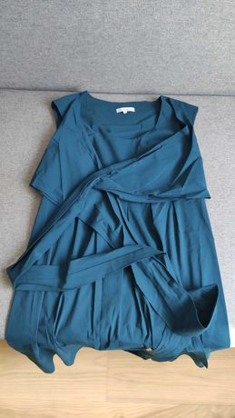 Sukienka elegancka do karmienia