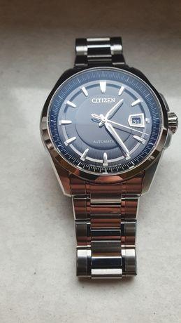 Citizen Signature Grand Classsic NB0040-58E