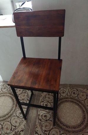 """Продам новые стулья """"Лофт"""""""