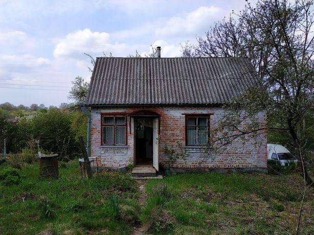 Продам будинок, дачний участок
