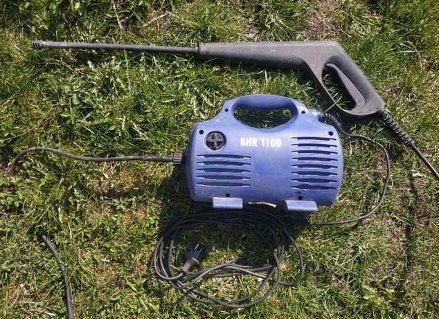 myjka ciśnieniowa karcher BHR 1100 uszkodzona
