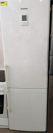 Lodówka Samsung 192cm/60cm NoFrost Biała Gwarancja Transport