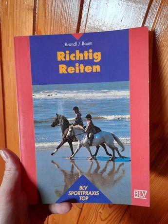 Konie ksiazki w J.niemieckim