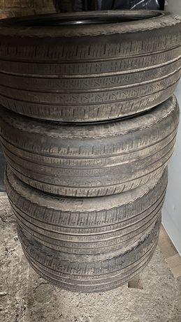 Шины Скаты Колёса Pirelli r17 RUN FLAT КОМПЛЕКТ всесезонные
