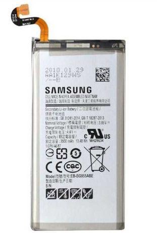 Samsung s8 plus bateria SM-G955