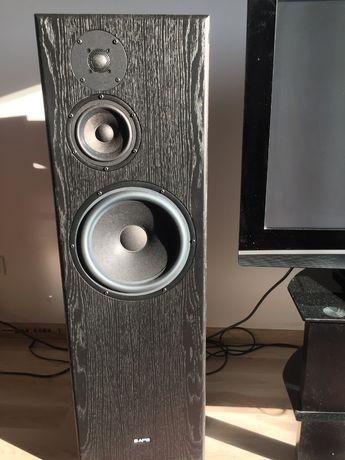 OKAZJA Topowe monitory aktywne APS Trinity od reki za pol ceny! Wa-wa
