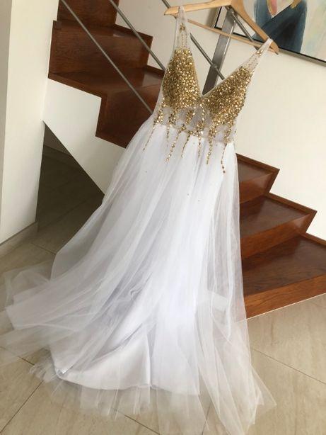 Suknia Ślubna Premium Nowa