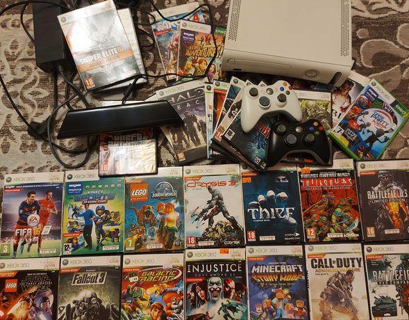Xbox 360 приставка