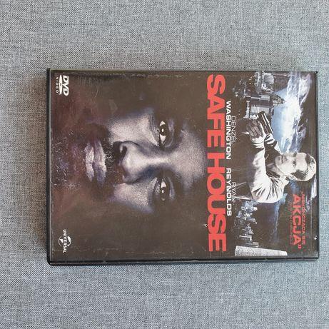 Film DVD Safehouse