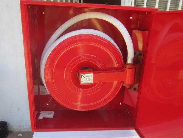 boca de incendio nova macoim