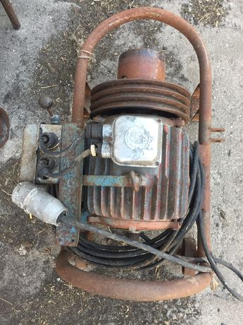 Silnik 24 kw