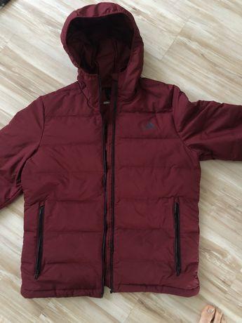 Куртка идеал Adidas. M