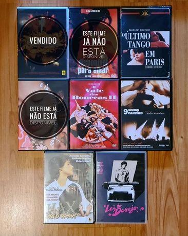 Filmes Dvds Romances