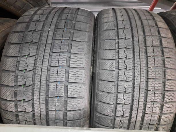 Комплект BMW Б/У Yokohama W.Drive 275/40 R20, 315/35 R20 остаток 8 мм