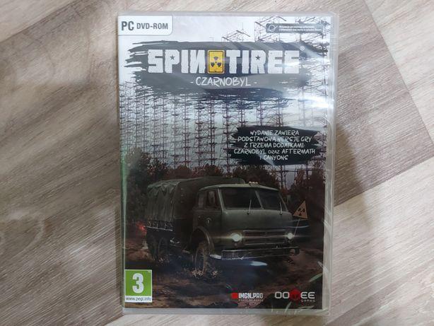 Gra Spintires: Czarnobyl (PC) / NOWA W FOLII