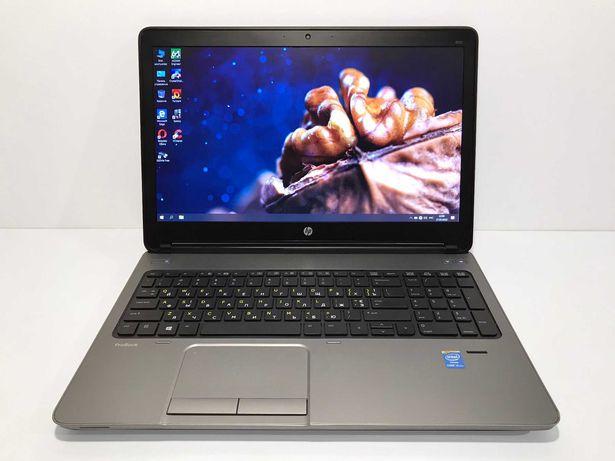 HP ProBook 650 15.6 / Core i5-4200М / 8Gb / SSD 120Gb / АКБ 4ч. из США
