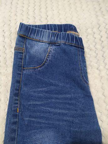 Niebieskie jeansy, 152