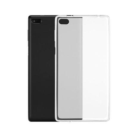 Силиконовый чехол на планшет Lenovo Tab 4