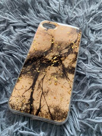 Чохол Marble for Apple Iphone 7/8G/ Чехол Apple Iphone 7