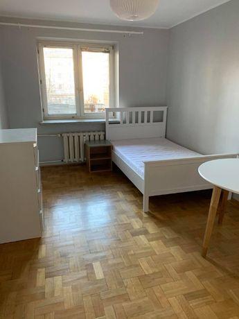 pokój w Pruszkowie