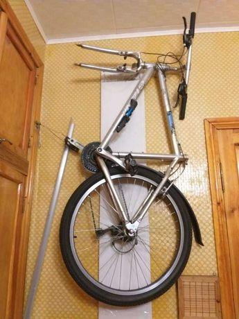 немецкий горный велосипед Giant