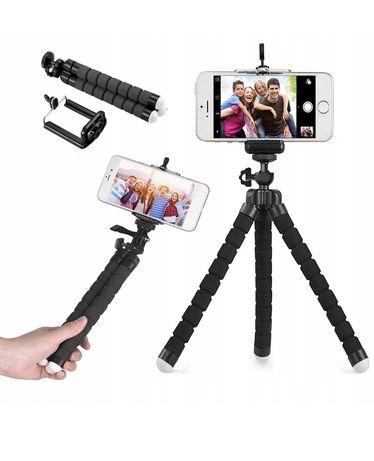 Selfie Stick Statyw 2 w 1