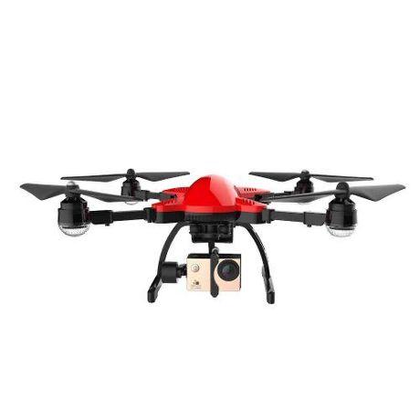 DRAGONFLY dron комплектующие запчасти дрон