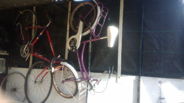 Bicicleta menina/senhora