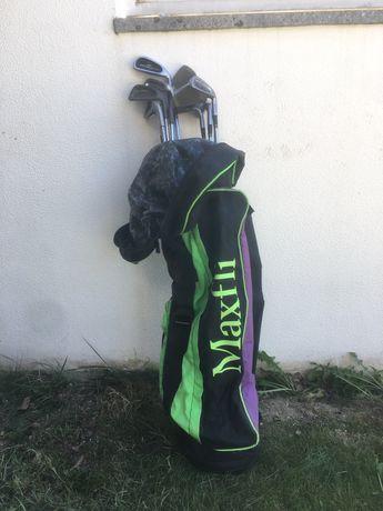Tacos de golf