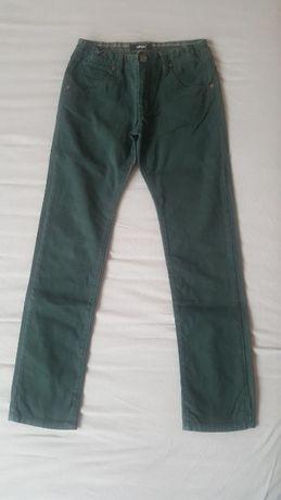 Spodnie firmy Mash dla chłopaka 13 lat 158 cm