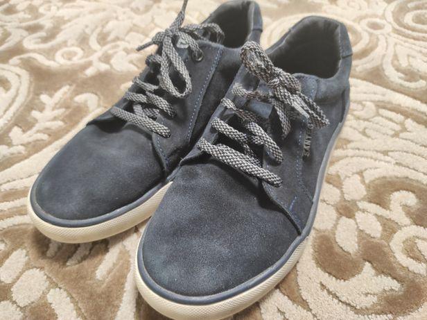 Santegros S кросівки-туфлі дитячі