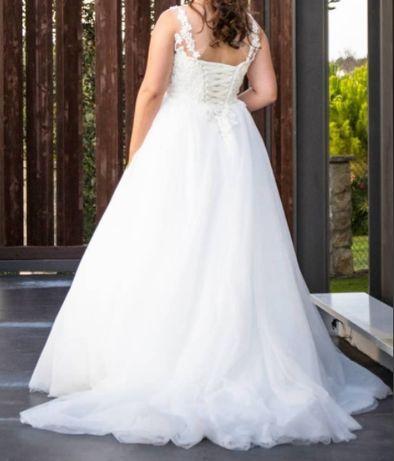 Vestido Noiva Elly Bride