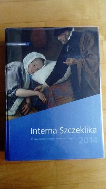 Interna Szczeklika 2014