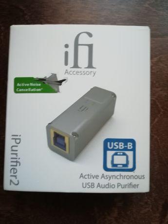 Ifi audio ipurifier 2 reduktor szumu USB
