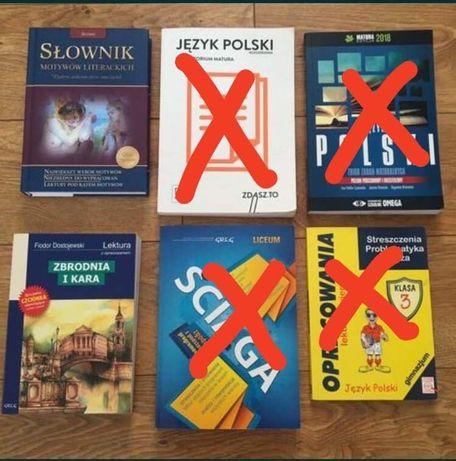 Słownik motywów literackich Zbrodnia i kara matura repetytorium polski