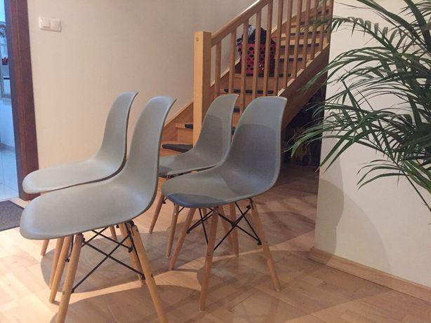 Krzesla 4szt