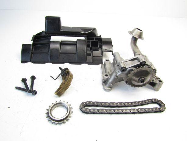 Vw Seat Skoda Audi 2.0 TDI pompa oleju zestaw naprawczy BWV BPW BLB