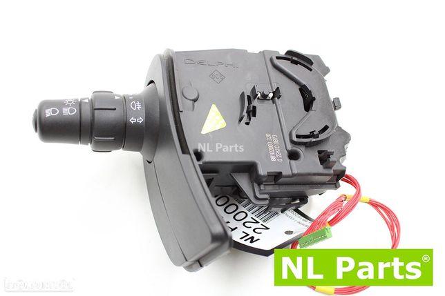 Manete / comutador de piscas / luzes Renault Clio 8810200332