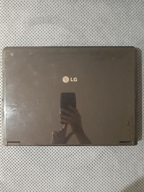 Ноутбук LG E510,