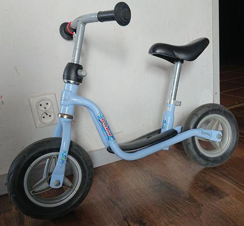 Rowerek biegowy puky 12 cali